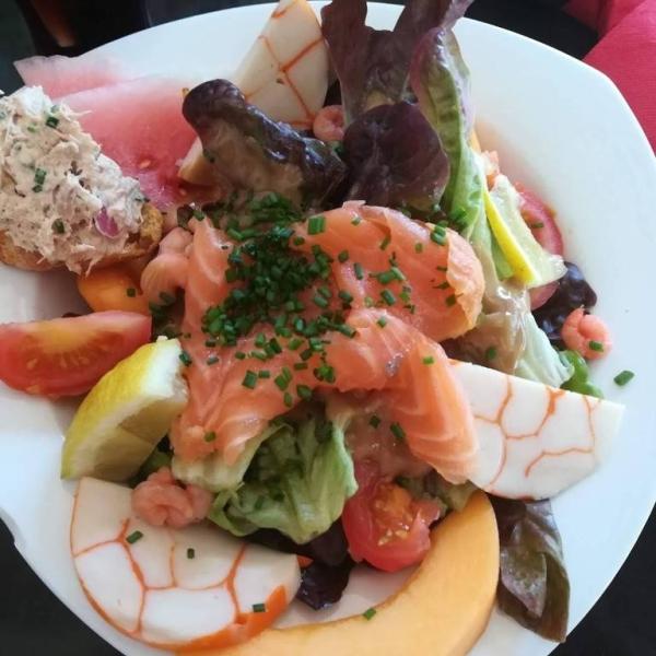 Le Restaurant - La Dalle - Rennes