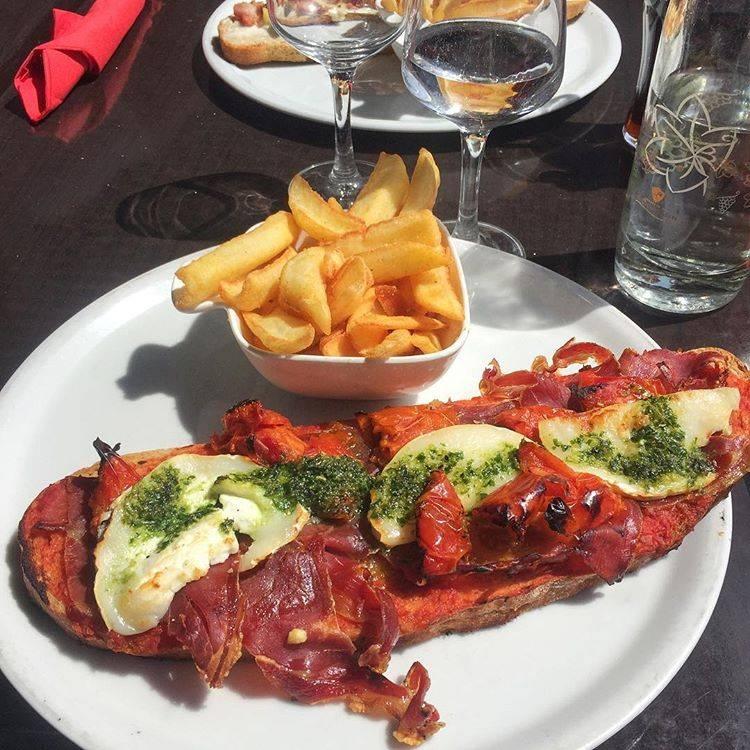 La Dalle - Restaurant Rennes